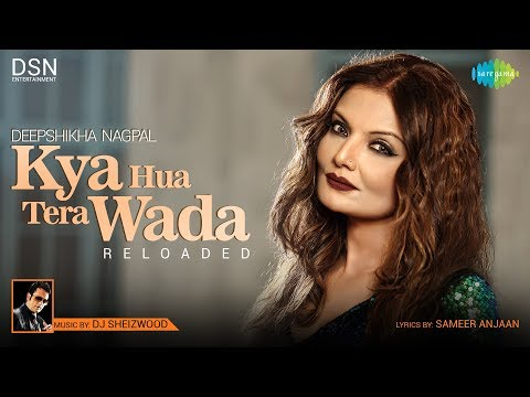 Video Kya Hua Tera Wada | Reprise | Deepshikha Nagpal | DJ Sheizwood | Vikas Verma download in MP3, 3GP, MP4, WEBM, AVI, FLV January 2017