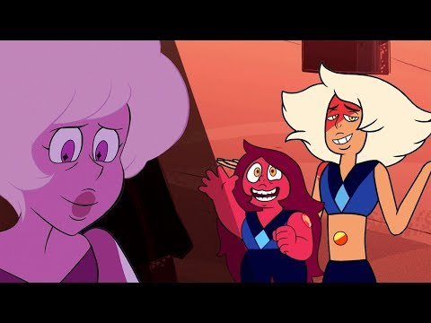 Pink Diamond Sabotaged Her Own Gems? [Steven Universe Theory] Crystal Clear