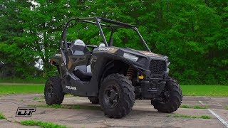 8. Full REVIEW: 2018 Polaris RZR 900