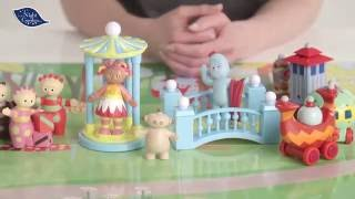 In the NightGarden Playmat Playset Toy From Argos