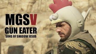 Video MGSV : Gun Eater MP3, 3GP, MP4, WEBM, AVI, FLV Februari 2019