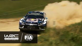 More Videos: http://goo.gl/kKumd8 ▻ Official Website: http://goo.gl/2b0WzE FIA World Rally Championship - WRC - Kennards ...