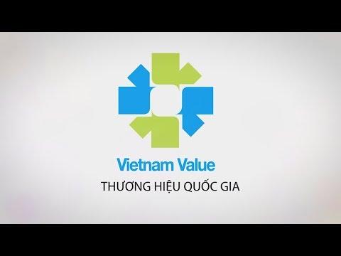 TVC Thương hiệu Quốc gia