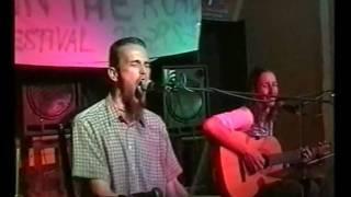 Video Makofshdyl - Ferálka (live, 23.4.2009)