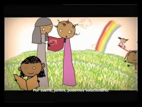 Objetivo 3 Promover la igualdad entre géneros y la autonomía de la mujer