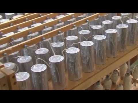 Candle Making | Lightstreams Ltd.
