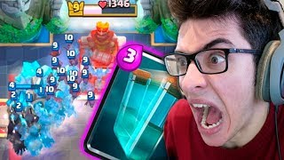 """http://www.gcmgames.com.br/ - Compre suas GEMAS aqui 5% de desconto no Depósito/TransferênciaNo vídeo de hoje, clonei o combo mais forte do Clash Royale: Gigante com bruxa sombria!!!Gemas para Android: http://www.gcmgames.com.br/google-play-brasil-s70/Gemas para Apple: http://www.gcmgames.com.br/itunes-card-usa-s22/-----------------Facebook: https://goo.gl/tjC9d2Twitter: https://goo.gl/4b2If5Twitch: https://goo.gl/M89P9jInstagram: @flakespowerContato Profissional: contato.flakes@gmail.com (APENAS PARA EMPRESAS)-----------------Meu nome é João Sampaio, tenho 19 anos e moro em Joinville SC-----------------Amigos:Victor: https://goo.gl/nB2RP6Caue: https://goo.gl/yQCPkmRafael: https://goo.gl/NqKdUJCaju: https://goo.gl/Mi4nvB-----------------Equipamento:Microfone: AT2020 USBWebcam: Logitech C920Câmera: Canon T5I com 18-55mmHeadset: Astro A40Tablet: Ipad PRO 12.9""""-----------------Itro & Tobu - Cloud 9 [NCS Release]https://www.youtube.com/watch?v=VtKbiyyVZksArtistas: Itro e Tobu"""