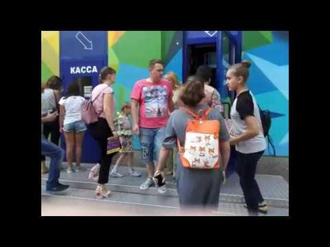 Лучшие квесты в Москве