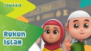 Video NUSSA : RUKUN ISLAM MP3, 3GP, MP4, WEBM, AVI, FLV Juni 2019