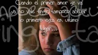 "Video Cuando el primer amor se va - ""Tercer Cielo"" MP3, 3GP, MP4, WEBM, AVI, FLV Oktober 2018"