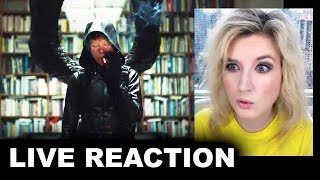 Video The Girl in the Spider's Web Trailer REACTION MP3, 3GP, MP4, WEBM, AVI, FLV Agustus 2018