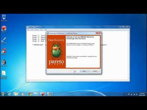 [How-To] Download & Install ParetoLogic Data Recovery (FULL VERSION + CRACK)
