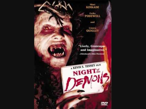 Night of the Demons - Intro