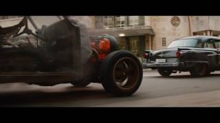 Nonton Fast & Furious 8 | Clip Dom's Car Bursts Into Flame Film Subtitle Indonesia Streaming Movie Download