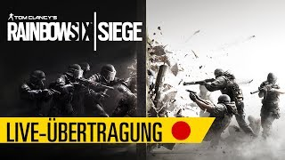 Video Six Invitational - Gruppenphase - Tag 1 - 13.02.2018 - Tom Clancy's Rainbow 6 [DE] | UbisoftLIVE MP3, 3GP, MP4, WEBM, AVI, FLV Februari 2018