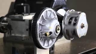 5. How the CVT Works  - FarmBoss Diesel UTV
