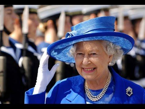 Как живет королева Елизавета II