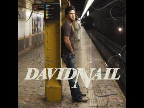 David Nail – 09 This Time Around