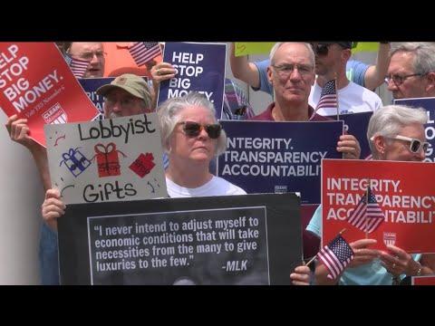 Springfield Activists Push for Clean Missouri Initiative