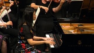 Beethoven's Piano Concerto No. 2 - La Jolla Music Society: SummerFest 2012