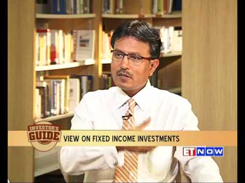 Investor's Guide – Investor's Guide: In Conversation with Nilesh Shah, MD & CEO, Axis Bank
