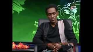 Oromo Music   Hachalu Hundessa   Interview part5 of 5