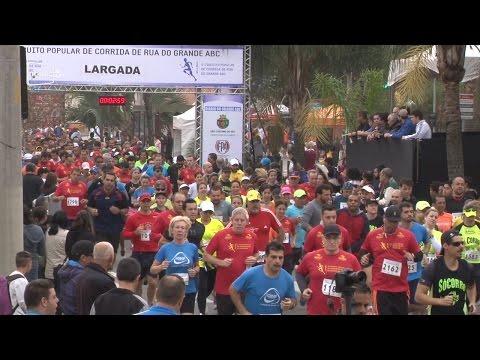 Terceira etapa de corrida traz ex-moradora de rua como destaque; veja vídeo