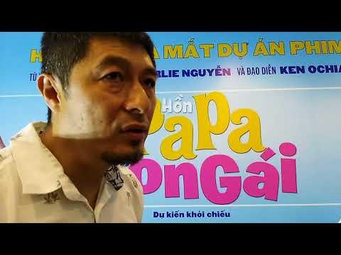 0 Kaity Nguyễn tái xuất màn ảnh rộng với Hồn Papa, Da Con Gái