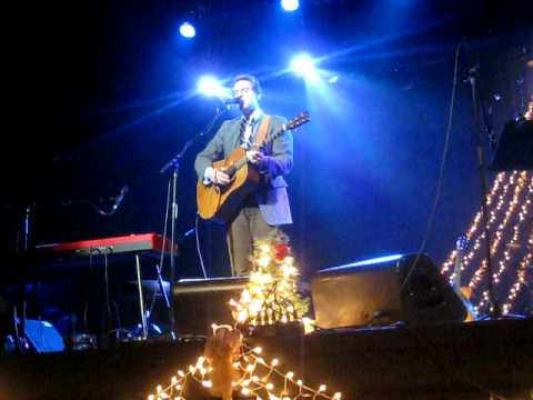 allisonmccoy - Ben Rector performs his unreleased song