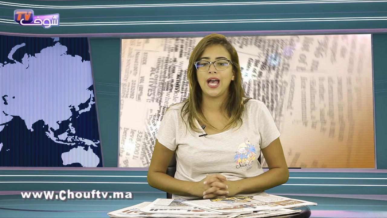 بالفيديو..الجنرال بنسليمان يطارد المُرتشين عبر إجبار الدركيين على تشغيل الكاميرات | شوف الصحافة