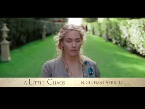 A Little Chaos (UK TV Spot)