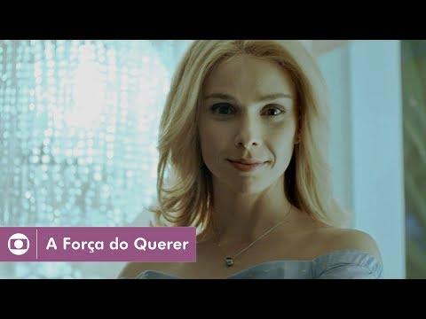 A Força do Querer: capítulo 110 da novela, quarta, 9 de agosto, na Globo