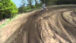 7. KTM sx 250 2014