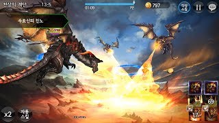 Video [KR]Seven Knights - Awakened Jave Preview MP3, 3GP, MP4, WEBM, AVI, FLV Desember 2018