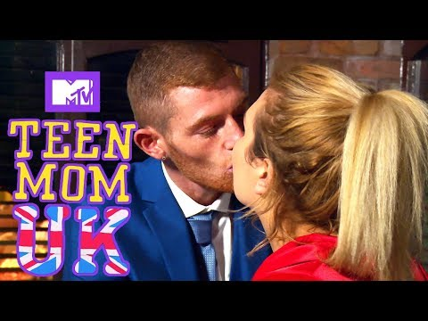 Ep #8 EXCLUSIVE: Amber Takes To The Ring In Epic Charity Boxing Showdown | Teen Mom UK 5