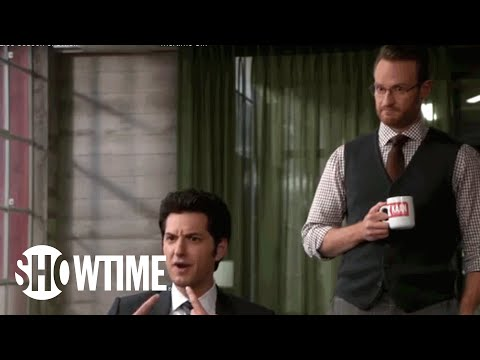 House of Lies 5.08 (Clip 'Summertime Girl')