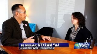SUAB HMONG NEWS:  Exclusive Interviewed Yer Yang, former Vice President of Hmong18COWI