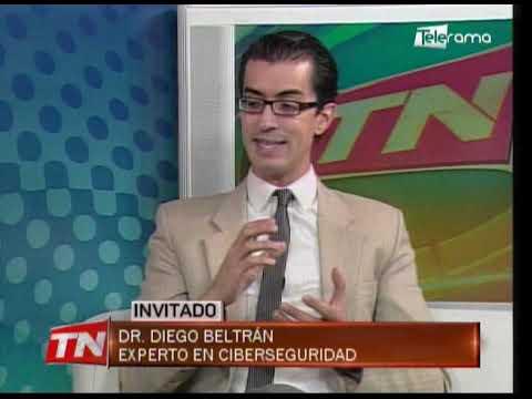 Dr. Diego Beltrán