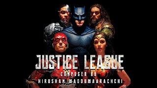 Video Justice League Main Theme | Movie Version | Animated theme MP3, 3GP, MP4, WEBM, AVI, FLV Januari 2018