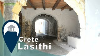 Crete | Lithines Village