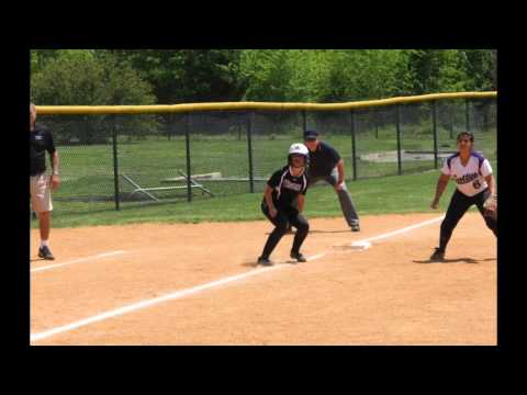 Softball 2013 Wesleyan College Macon Ga