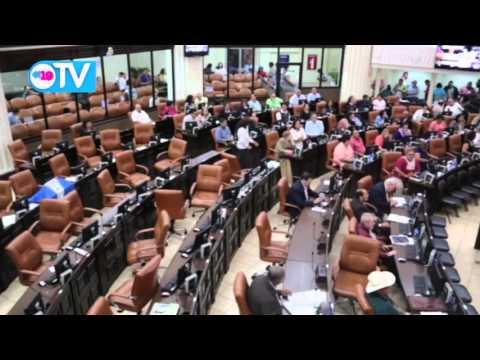 Asamblea General aprueba en lo general la Ley de Seguridad Ciudadana