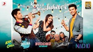 Kapoor & Sons Audio Jukebox