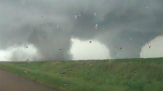 Video INSANE Nebraska Twin Tornadoes!  Pilger, Nebraska 6/16/14 MP3, 3GP, MP4, WEBM, AVI, FLV Agustus 2019