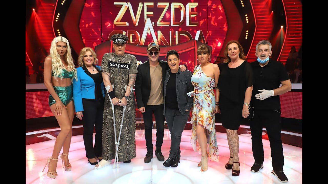 NOVE ZVEZDE GRANDA 2020: Trideset prva emisija – 20. 06. – najava