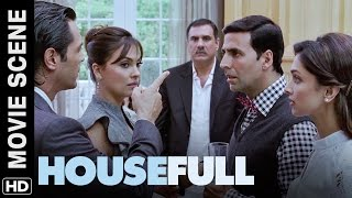 Nonton Maine Tumhe Kahin Dekha Hai  Housefull   Movie Scene Film Subtitle Indonesia Streaming Movie Download