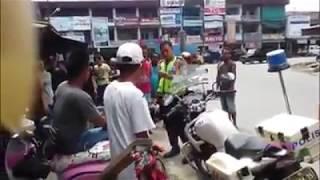 Video Tidak Terima Ditilang Polisi, Nyaris Tawuran MP3, 3GP, MP4, WEBM, AVI, FLV Desember 2018