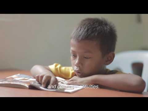The Budimas Charitable Foundation - Corporate Video 2017