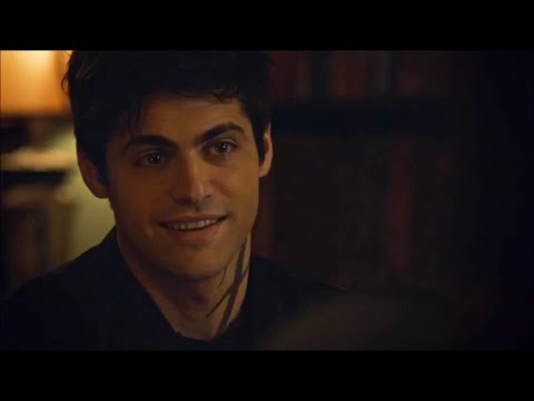 Alec asks Maryse for the Lightwood ring   Shadowhunters 3x16