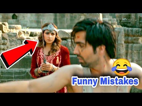 Mistakes In Titliaan Song | Titliaan - Harrdy Sandhu & Sargun Mehta | Afsana Khan,Jaani | Gaana Sins